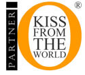 video marketing food kiss from the world
