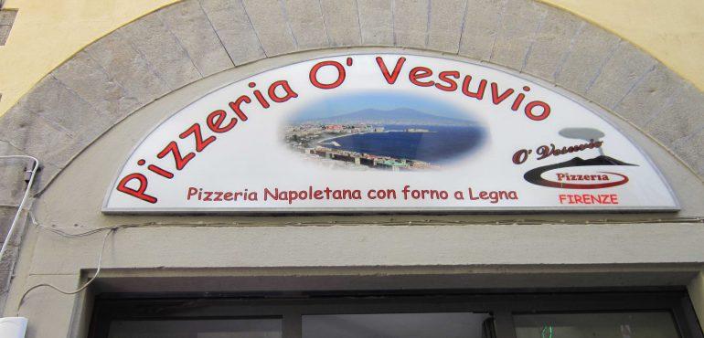 Dove mangiare la pizza a Firenze #1 : Tutti i sapori di Napoli nel cuore di Firenze