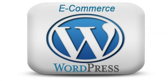 wordpress wp ecommerce