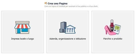 Come usare Facebook per dare visibilità al proprio negozio online