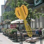 geolocalizzare ristoranti locali