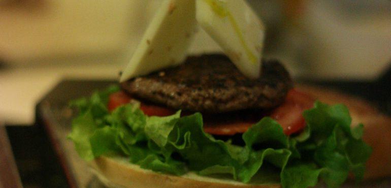 Food 2.0 experience. Quattro chiacchiere con un panino