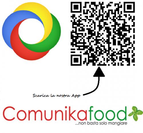 google currents comunikafood