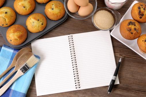 scrivere di cibo online