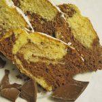 Il cake di Fudgella