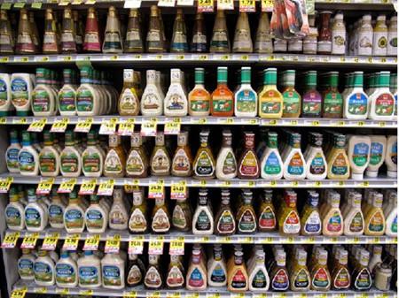 supermercato1 Come essere visibile sui Social Media: Esempi pratici