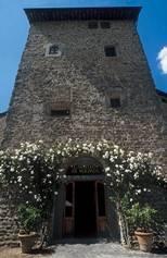 Castello di Volpaia Chianti