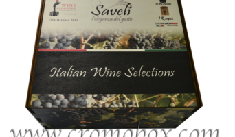 Scatole per vino: Il valore del Packaging Design