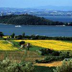 Lago Trasimeno credits @turismocongusto