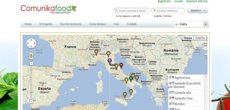 Aziende di Prodotti Tipici Alimentari: Come Promuoversi