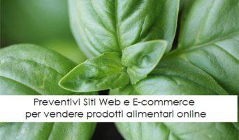 Preventivi Siti Web: Cosa Chiedere Per Vendere Online [Leggi tutto]