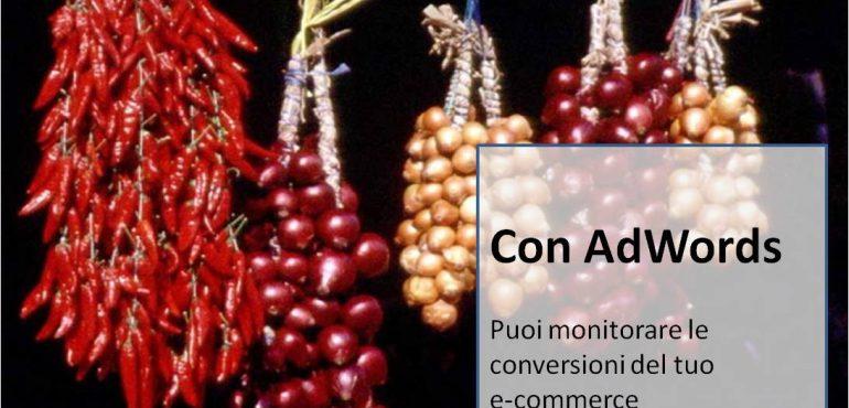 Come monitorare le conversioni per vendere online