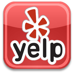 Yelp Firenze – Sponsorship