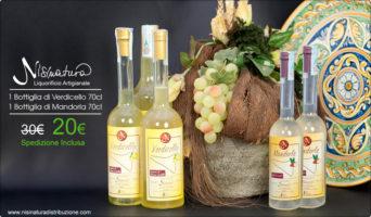 Negozio Liquori siciliani online: Come nasce l'idea