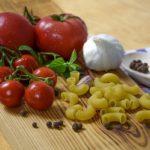 vendere alimentari italiani in germania