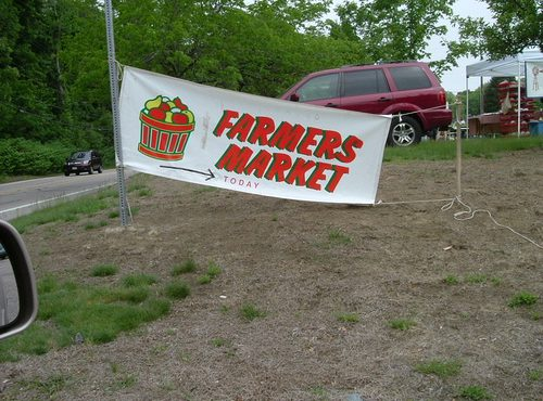 Ecommerce – I produttori Agricoli non lo vogliono