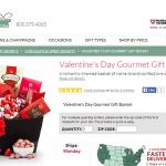 regalo san valentino cioccolatini