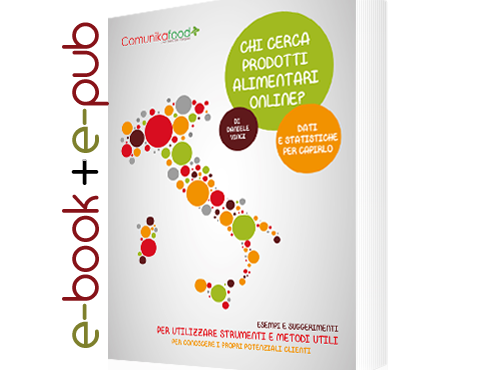 Dati e Statistiche Vendita Alimentari Online [+ Ebook]