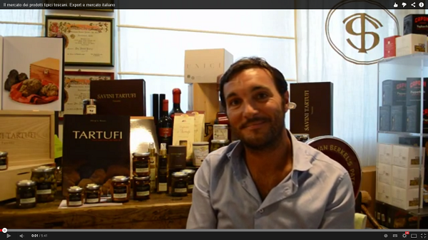 Export Prodotti Tipici Made in Italy [Video Esperienza]