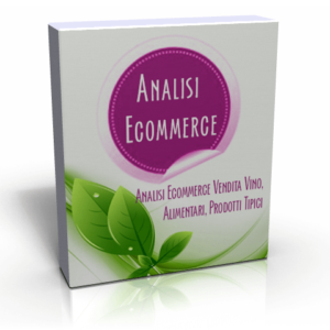analisi e-commerce