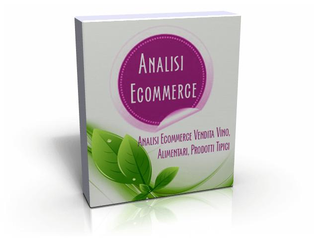 analisi-e-commerce Come vendere prodotti enogastronomici con il web