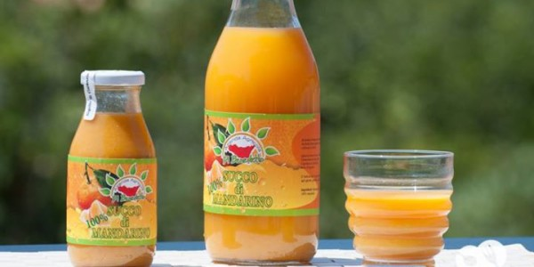 Succo-mandarino