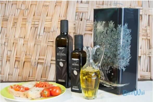 olio-extravergine-blunda Come vendere prodotti enogastronomici con il web
