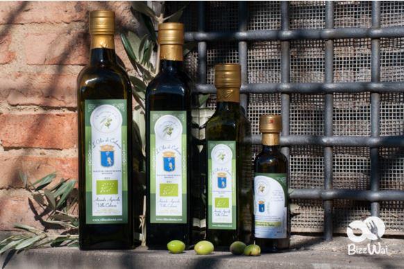 olio extravergine d'oliva colonna - olio d'oliva online