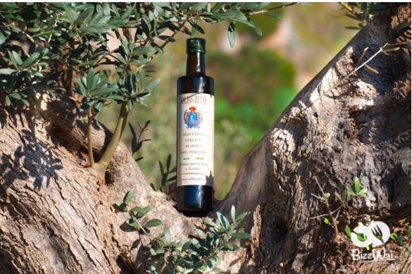 olio extravergine d'oliva zito