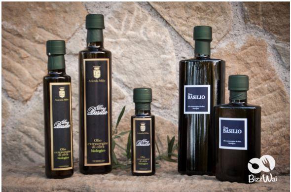 Negozio Alimentare Online di Olio extravergine d'oliva