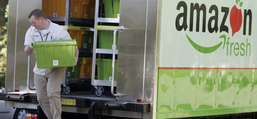 Vendere Alimentari su Amazon: Conviene?