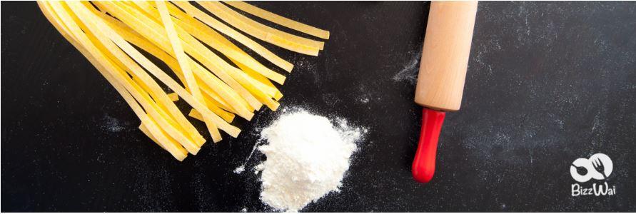 pasta online -prodotti alimentari online - marketing alimentare