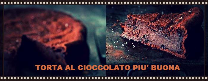 Torta al Cioccolato: La ricetta per una Torta al Cioccolato Buona