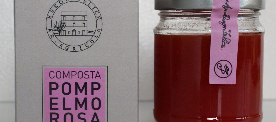 Azienda Agricola Borgo Felice – Confettura Senza Pectina Vegetale