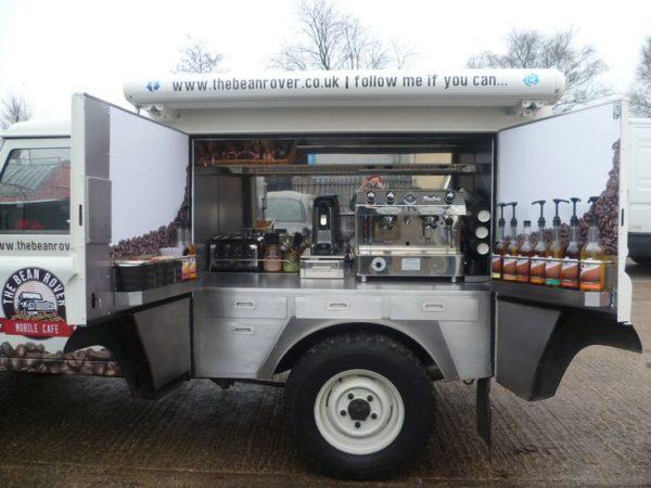 vendere llquori online con cocktail truck