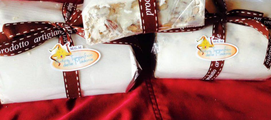 Torroni artigianali siciliani: Torronificio delle Madonie