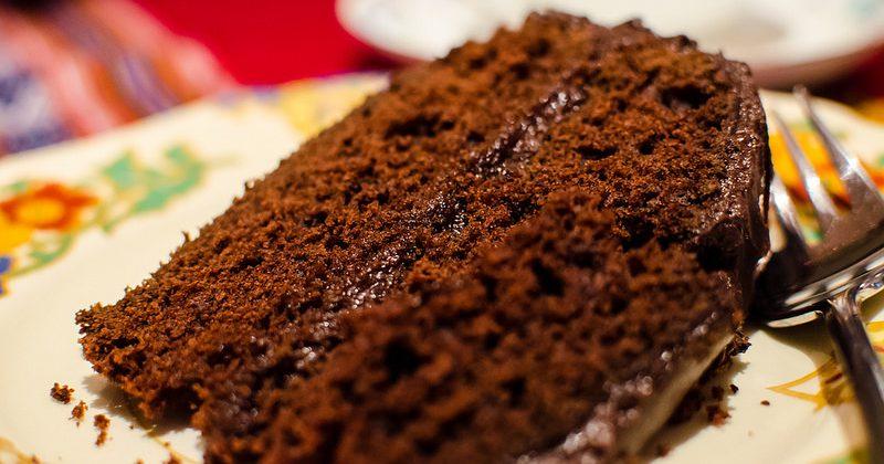 Torta cioccolato: Ricetta torta al cioccolato