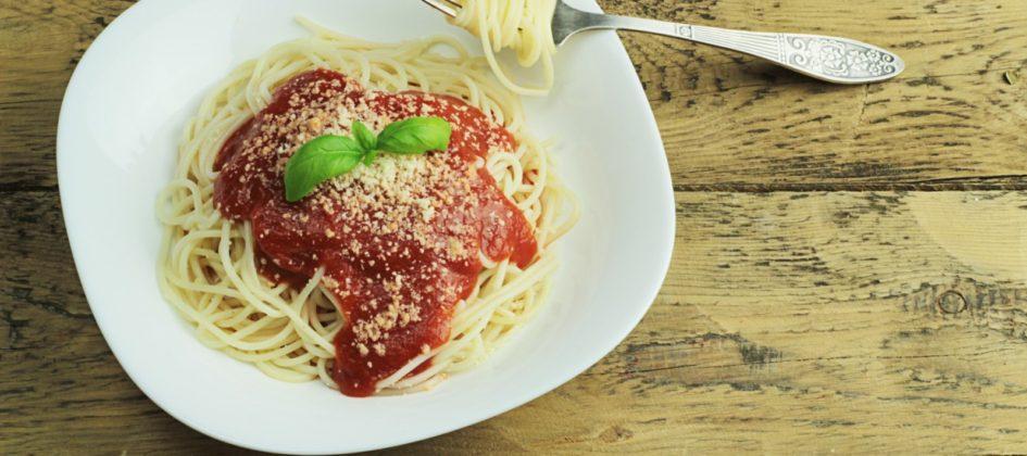 E-commerce Alimentare: Cibo Pronto e già Cucinato