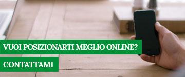 consulenza posizionamento online