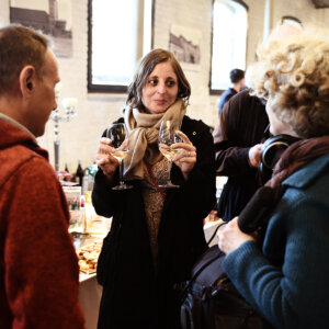 Girogusto – Evento Importatori grossisti di prodotti alimentari italiani in Germania (16)