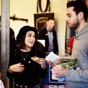Girogusto – Evento Importatori grossisti di prodotti alimentari italiani in Germania (17)