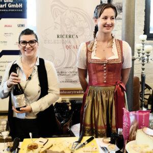 Girogusto – Evento Importatori grossisti di prodotti alimentari italiani in Germania (2)