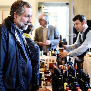 Girogusto – Evento Importatori grossisti di prodotti alimentari italiani in Germania (4)