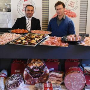 Girogusto – Evento Importatori grossisti di prodotti alimentari italiani in Germania (5)