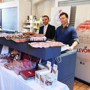 Girogusto – Evento Importatori grossisti di prodotti alimentari italiani in Germania (8)