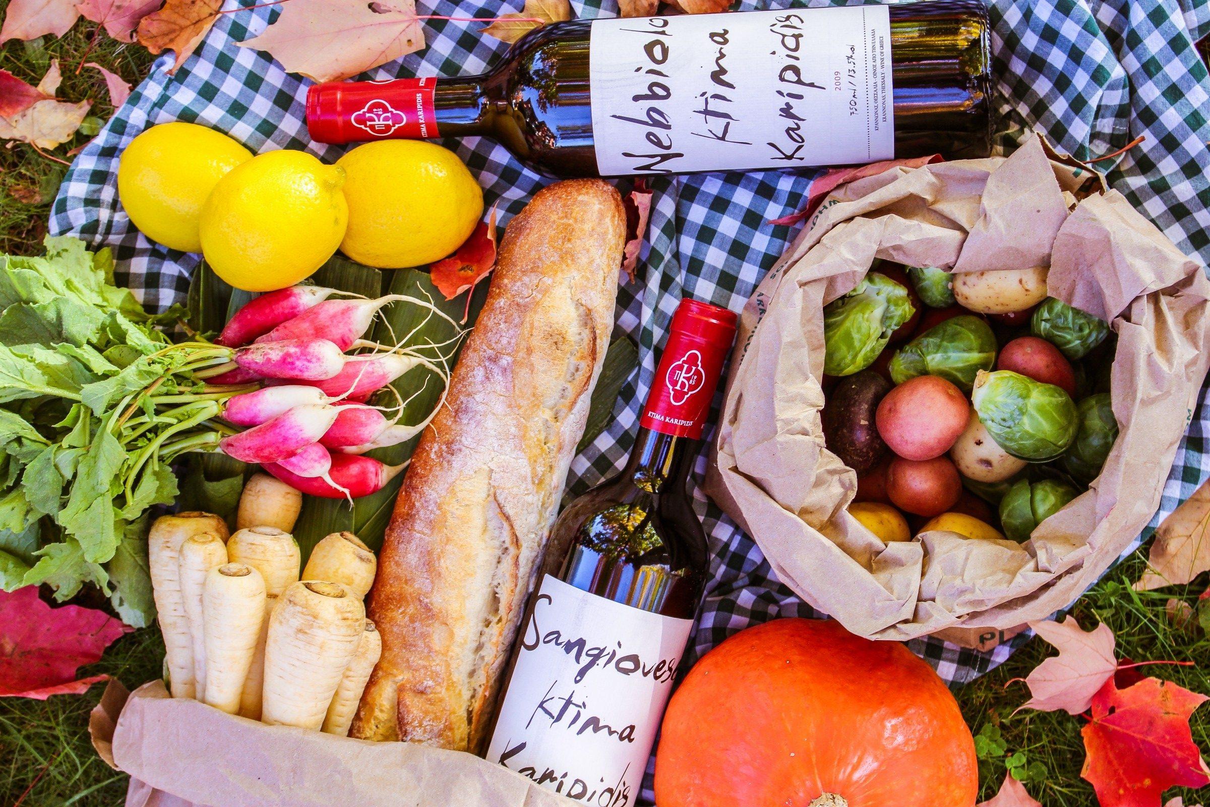 Prodotti Tipici Biologici Online: Marketplace Alimentare