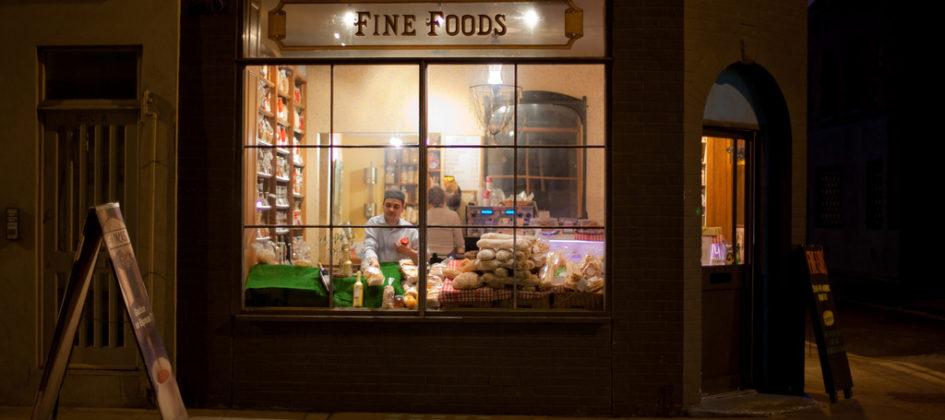 Importatori grossisti di prodotti alimentari italiani in Germania