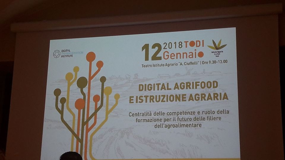 digital agrifood - digital transformation agrifood - digital transformation settore alimentare agroalimentare