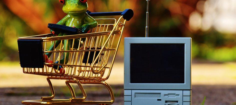 Spesa Online e Supermercati Online: Il futuro