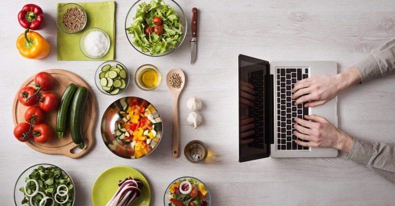 Startup E-commerce Alimentare [Modello di Sviluppo]